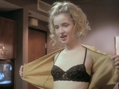 Killing Zoe (1993) Julie Delpy