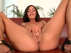 Exotic pornstar in Incredible Blowjob, Cunnilingus xxx scene