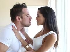 Best pornstar Chloe Amour in Amazing Latina, Pornstars sex scene