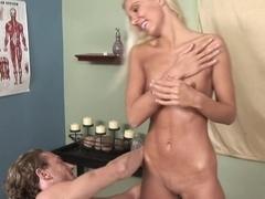 Crazy pornstar in Horny Dildos/Toys, Massage sex video