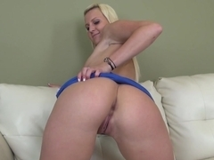 Horny pornstar Destiny Jaymes in Best Small Tits, Blonde xxx movie