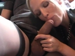 Horny Homemade Shemale movie with Cumshot, Blowjob scenes