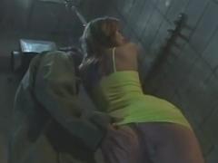 Sweet Japanese fucked hard BDSM way