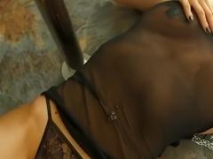 Best pornstar Chloe Amour in Incredible Medium Tits, Latina adult video