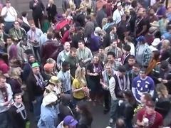 Crazy pornstar in amazing brazilian, outdoor xxx clip