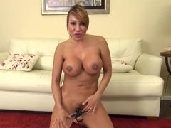 Crazy pornstar Ava Devine in Fabulous Dildos/Toys, Mature porn video
