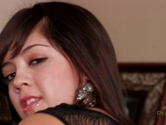 Best pornstar in Incredible Latina, Masturbation adult video