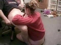 anal pecker floozy wife