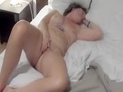 danielle getting orgasms