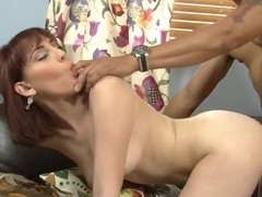 Bruno Dickemz fucks his sister Nickey Huntsman