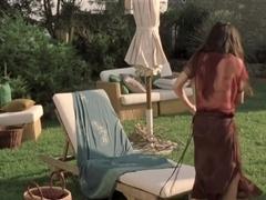 Exotic pornstar Aimee Ryan in hottest brunette, blowjob xxx movie
