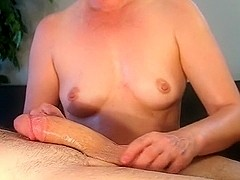 Glad Ending Penis Massage