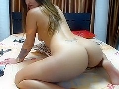 01sexyissa intimate record on 1/26/15 16:09 from chaturbate