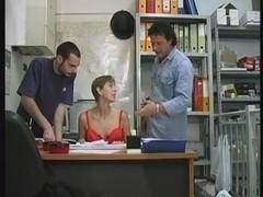 Short Hair Warden Rules A Warehouse