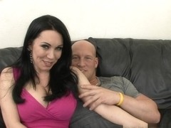 Paris Kennedy in Expert Ass Licking And Dick Blowing Diva