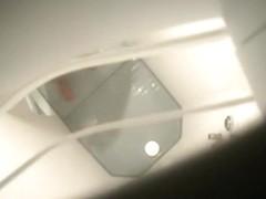 Hidden camera in my neighbors shower