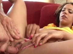 Puerto Rican Pussy Mulani Rivera