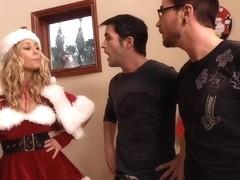 Nicole Aniston & Dane Cross & Kris Slater in My Dad Shot Girlfriend