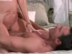 Rachel Elizabeth sex scenes are always very well discharged