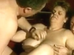 Vicious aged couples in group sex joy