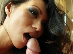Sexy Lady Mai stars an Erotic and Passionate Fuck