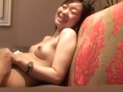 Best Japanese chick Hina Makise in Incredible Cunnilingus JAV video