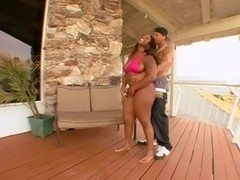 Skyy Black- Big Phat Apple Bottom Bootys 13