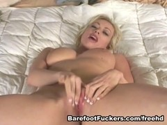 Adrianna Nicole in Mouth To Toe 06 scene 2