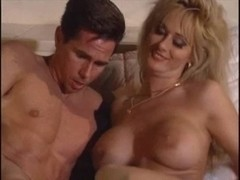 Crystal Gold & Peter North