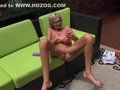 Tallie Lorain - Hard Pounding