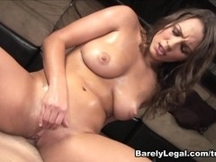 Lily Love in POV #16