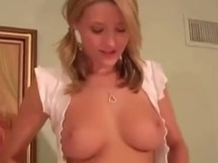 Carli Banks: Suicide Golden-Haired