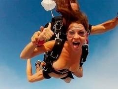 BADASS, Members Exclusive: Skydiving