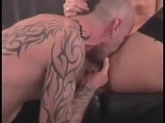 Amazing fisting of MILF pussy