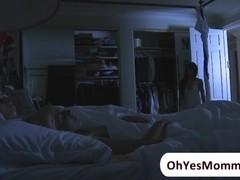 MILF Jenna has secret affair with a teen