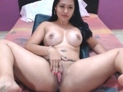 Latin Webcam 344