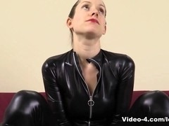 Catsuit Financial Domination Cuckolding