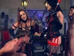 Bitchcraft: A Femdom Tea Party