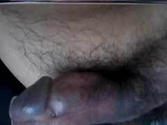 Shaking anal Orgasm with Prostate Orgasm milk
