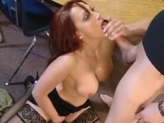 Nicki Hunter & Xander Corvus in My First Sex Teacher