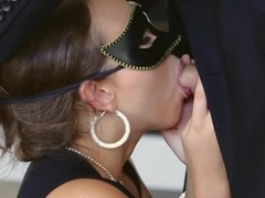 Exotic pornstars Lilly Love, Lilli Love, Lily Love in Best Redhead, BDSM adult movie