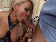 Horny pornstars in Best Big Tits, Mature xxx movie