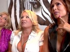 Best pornstar in Horny Voyeur, Femdom porn clip