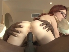 Amazing pornstars Wesley Pipes, Penny Pax in Fabulous Big Tits, Redhead sex movie