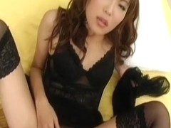 Hottest Japanese slut in Crazy Big Tits, Cosplay JAV clip