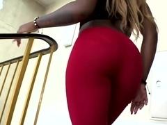 Amazing pornstar Josy Black in Fabulous Black and Ebony, Big Cocks sex scene