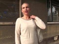 Exotic pornstars in Incredible European, Public xxx clip