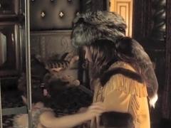 Wild Wild West (1999) Salma Hayek