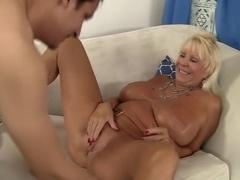 Best pornstar Cala Craves in hottest blonde, hardcore xxx scene