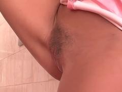 Best pornstar Pavla Lee in fabulous brazilian, facial porn clip